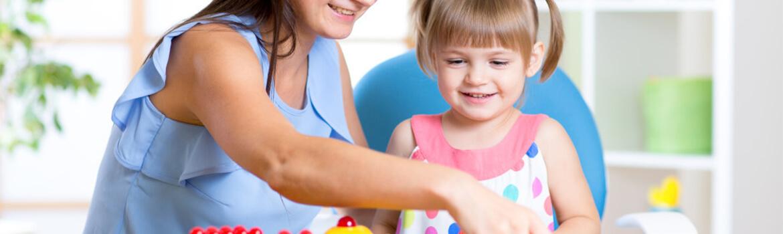 INTERVENCIÓN NEUROPSICOLÓGICA INFANTIL: ATENCIÓN, MEMORIA Y FUNCIONES EJECUTIVAS